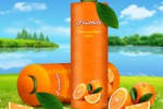 Fruittello апельсиновый