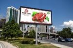 билборд мясная продукция