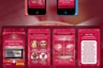 Мобильная версия сайта.Крымская розовая соль.