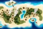 Остров. древний мир