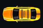 Отрисовка авто для сайта такси
