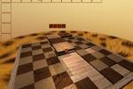 "3D головоломка ""Шахматная доска"""