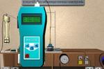 Виртуальная лабораторная работа «Микроклимат помещений»
