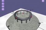Виртуальная лабораторная работа «СУБ: J-ring test»