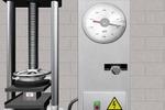 Виртуальная лабораторная работа «Предел прочности на сжатие»