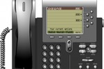 Перевод документации CISCO IP Phone