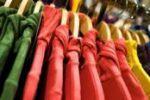 Описание категорий для магазина одежды