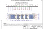 Схема установки ж/б плит под бесфундаментные весы д/п