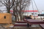 Установка бесфундаментных весов диспетчерского пункта фото 3