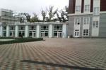 Площадь внутреннего двора т/ц Невский причал