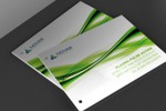 Дизайн и верстка каталога энергетической компании