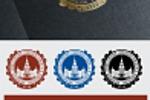 Разработка логотипа для МГУ