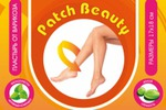 ПЛАСТЫРЬ PATCH BEAUTY