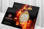 Листовка для Premium-Watches