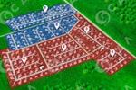 Карта для поселка