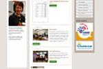 Сайт школы (Drupal)
