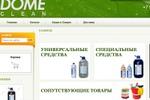 domeclean.ru
