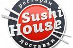 Суши Хаус - ведение ВКонтакте для японского ресторана в Томске