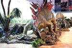Музей природы в Улан-Удэ