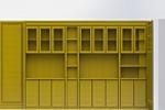 Шкаф (массив шпонированный МДФ)