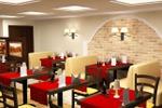 Интерьер ресторана ILPATIO