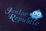 Логотип для детского бренда.