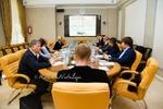 Деловой форум в Общественной палате