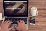 Uamakers дизайн сайта