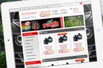 АвтоИмперия - интернет-магазин автотоваров