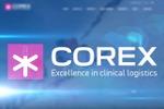 Обзор сайта COREX