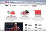 Обзор для сайта Fitness pro