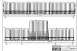 сечения стен здания мехочистки