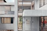 Villa Modern - enter group