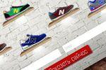 Продажа кроссовок New Balance