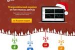 Landing Page «Рождественская сказка»