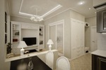 Дизайн квартиры Питер