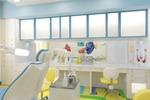 Дизайн детской стоматологии