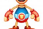 Концепт Buddyman Kick