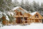 Чем обогреть дачный дом? (сео-статья)