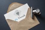 """Логотип для компании по продаже частных самолетов """"Fly Vivendy"""""""