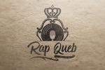 """Логотип для компании создающей одежду """"Rap Queb"""""""
