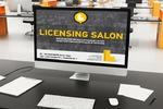 Салон лицензирования
