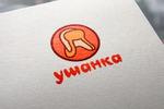 Разработка логотипа для интернет-магазина шапок-ушанок