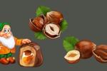 Иллюстрации к упаковке конфет