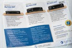 Дизайн буклета поставщика приставок