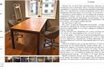 Продающая сео-статья о столах