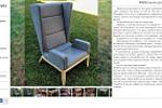 Продающая сео-статья о мебели из дерева