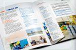Дизайн каталога изделий фрикционного назначения