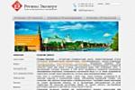 Создание дизайна, логотипа Центра лицензирования и сертификации.