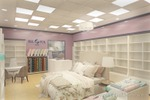 Магазин домашнего текстиля.